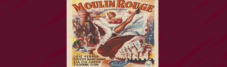 "Movie Night with Mike Fink – Featuring the 1952 Classic Film ""Moulin Rouge"""