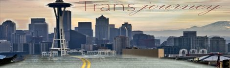 Alexia Kosmider's documentary, TransJourney, shown on Rhode Island PBS